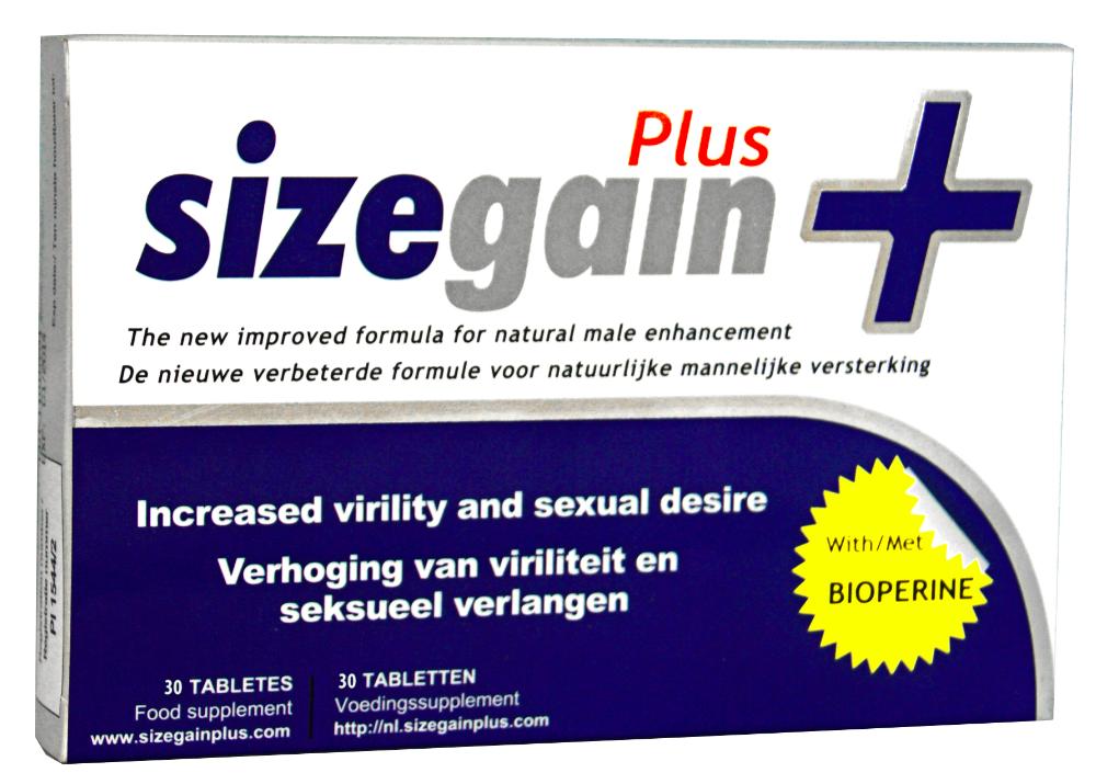boite-SizeGAin-Plus-pilule-pour-agrandir-le-penis