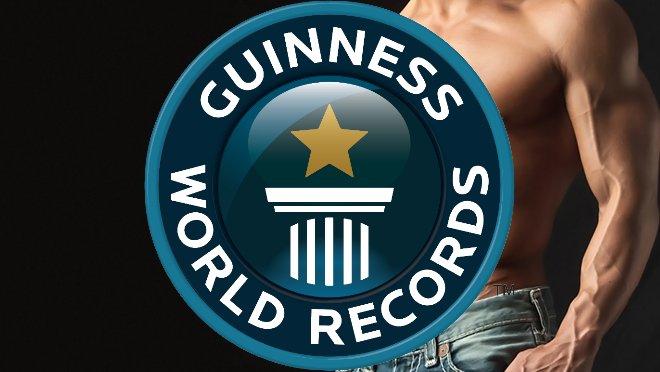 Record du monde du plus grand penis