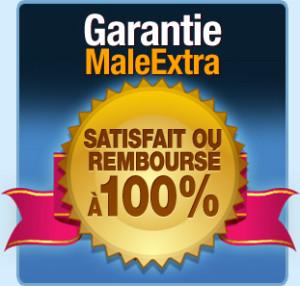 Garantie-MaleExtra