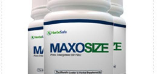 Maxosize