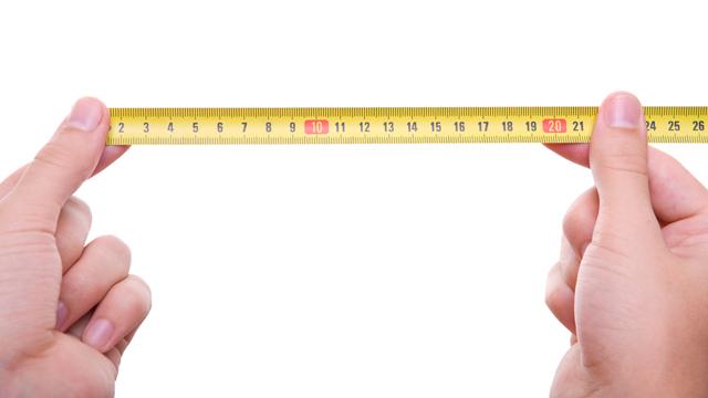 Comment mesurer le pénis ?